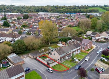 Thumbnail Land for sale in Ashton Drive, Bristol