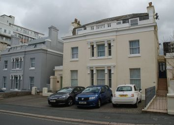 Thumbnail 3 bed maisonette to rent in Lockyer Street, Plymouth
