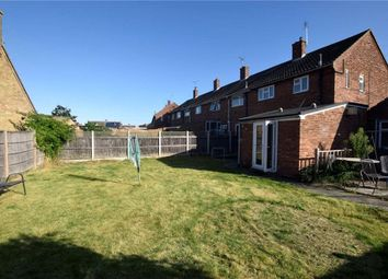 Thumbnail 3 bed end terrace house for sale in Prince Philip Road, Colchester, Essex
