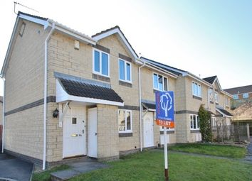 Thumbnail 2 bed property to rent in Palmers Leaze, Bradley Stoke, Bristol