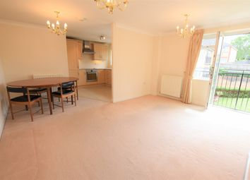 Thumbnail 1 bedroom flat to rent in Stoneleigh Road, Ilford