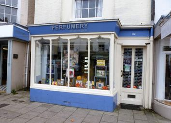Thumbnail Retail premises for sale in Lymington, Hampshire