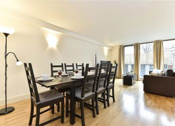 Thumbnail 3 bed flat for sale in Adler Street, London