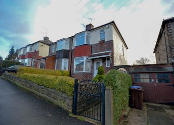 Thumbnail 3 bedroom semi-detached house for sale in Richmond Hill Road, Sheffield