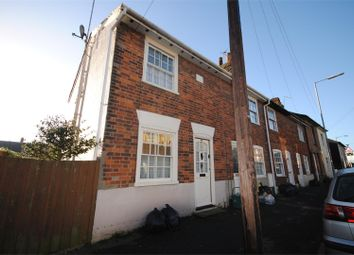 Thumbnail 2 bedroom terraced house to rent in Greenstead Road, Colchester