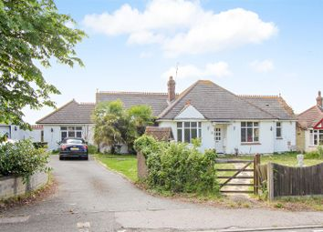 Thumbnail 4 bed detached house for sale in Honey Hill, Whitstable