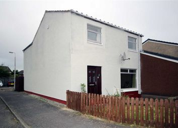Thumbnail 3 bed end terrace house for sale in 23, Greenpark, Kinross, Fife