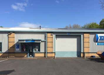 Thumbnail Industrial to let in Unit 4 Littlers Point, Trafford Park, Manchester