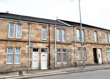1 bed flat for sale in Jerviston Street, New Stevenston, Motherwell ML1