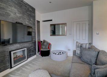 Thumbnail 2 bed flat for sale in Woodside Terrace, Dumfries