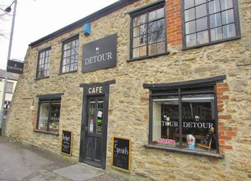 Thumbnail Restaurant/cafe to let in 5 Waterloo Lane, Yeovil