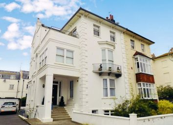 Thumbnail 1 bed flat for sale in 4 Medina Villas, Hove