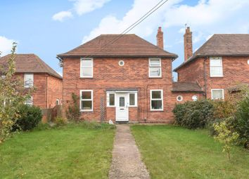 Thumbnail 3 bed detached house for sale in Broadway, Didcot