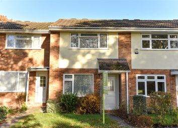 Thumbnail 2 bed terraced house for sale in Keble Way, Owlsmoor, Sandhurst, Berkshire