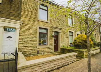 Thumbnail 2 bed terraced house for sale in Charles Street, Oswaldtwistle, Accrington