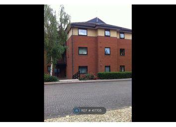 Thumbnail 1 bedroom flat to rent in Thorpe Meadows, Peterborough
