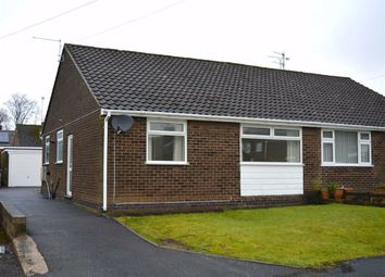 Thumbnail 2 bed semi-detached bungalow to rent in Heathfield, Matlock