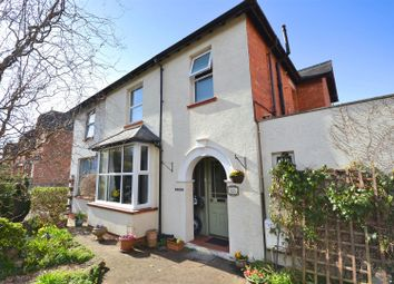 Thumbnail 3 bed semi-detached house for sale in Victoria Grove, Bridport
