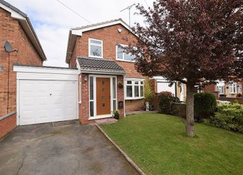 Thumbnail 3 bed link-detached house for sale in Falcon Road, Great Sutton