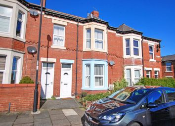 2 bed flat for sale in Delaval Terrace, Gosforth, Newcastle Upon Tyne NE3