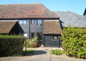 Thumbnail 2 bed property for sale in The Mews, Norton Road, Letchworth Garden City