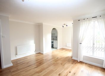 Thumbnail 2 bed flat to rent in The Crescent, Belmont, Sutton