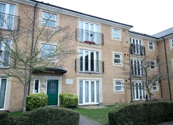 Thumbnail 2 bed flat to rent in White Lodge Close, Isleworth, Middlesex
