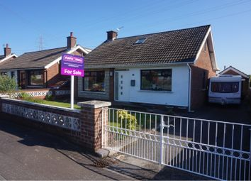 Thumbnail 3 bedroom detached bungalow for sale in Ilford Park, Belfast