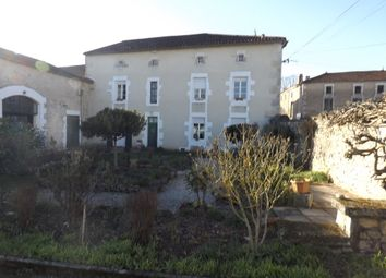 Thumbnail 4 bed property for sale in Poitou-Charentes, Charente, Saint Claud