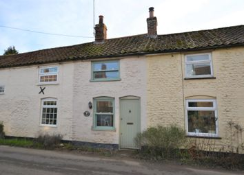 Thumbnail 2 bed cottage for sale in Back Street, Gayton, King's Lynn