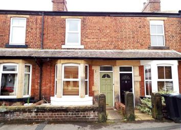 Thumbnail 2 bed terraced house for sale in Russell Street, Harrogate, North Yorkshire