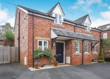 2 bed semi-detached house for sale in Tyler Street, Alderley Edge, Cheshire SK9