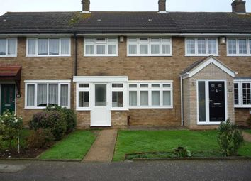 Thumbnail 3 bed terraced house to rent in Whinfell Way, Gravesend