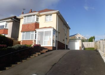 Thumbnail 3 bed detached house for sale in 150 Dunvant Road, Dunvant, Swansea