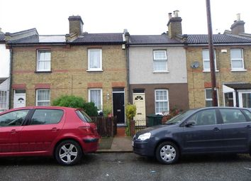 Thumbnail 2 bed end terrace house to rent in Blenheim Road, Dartford