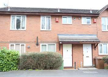 Thumbnail 2 bed terraced house for sale in Castle Road, Wellingborough