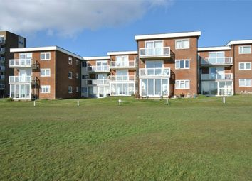 Thumbnail 2 bed flat for sale in Oxshott Court, Sutton Place, Bexhill-On-Sea, East Sussex