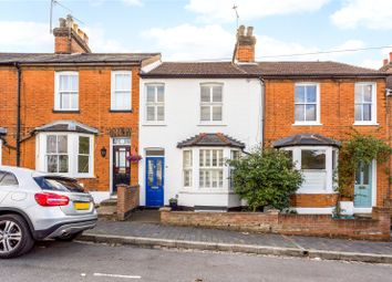 Thumbnail 3 bed terraced house for sale in Thorpe Road, St. Albans, Hertfordshire