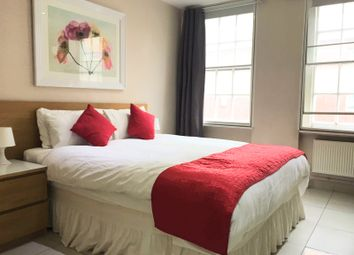 Thumbnail Room to rent in Cumberland, Marylebone, Central London