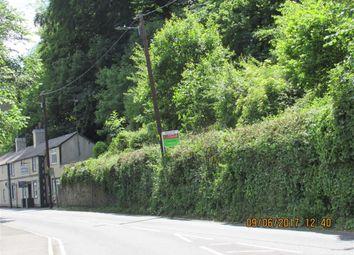 Thumbnail Land for sale in Berwyn Street, Llangollen