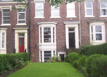 Thumbnail 1 bedroom flat to rent in Park Place West, Sunderland