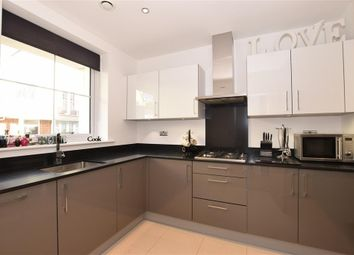 Thumbnail 3 bed detached house for sale in Berry Drive, Holborough Lakes, Kent