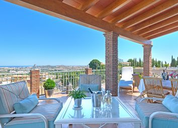 Thumbnail 5 bed villa for sale in Mijas Golf, Malaga, Spain