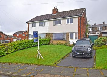 3 bed semi-detached house for sale in Deerplay Close, Burnley BB10