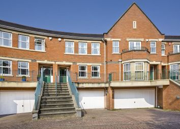 Thumbnail 4 bed town house to rent in St Ann's Park, Virginia Water, Surrey