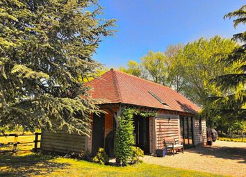 Thumbnail 2 bed barn conversion to rent in Staple Road, Wingham, Canterbury
