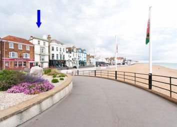 Thumbnail 2 bedroom flat for sale in Beach Street, Deal