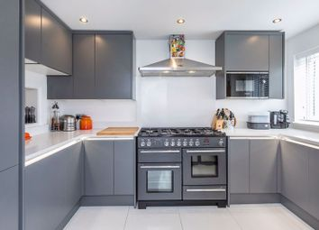Thumbnail Terraced house for sale in Nevill Way, Loughton