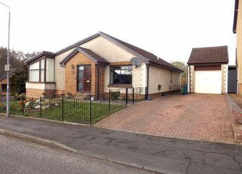 Thumbnail 4 bed bungalow for sale in Staineybraes Place, Airdrie, North Lanarkshire