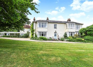 Thumbnail 6 bed detached house for sale in Top Road, Slindon, Arundel, West Sussex
